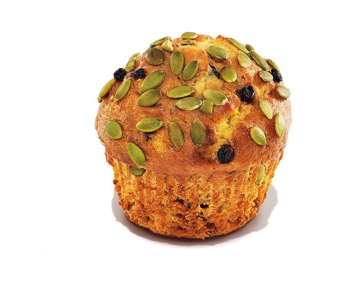 Dunkin Protein Muffin