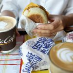 McDonald's Serves 2 for $4 Breakfast Sandwiches