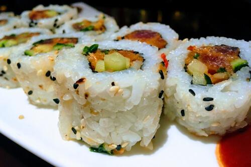 PF Changs Sushi