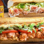 Quiznos Brings Back Lobster & Seafood Classic Sub