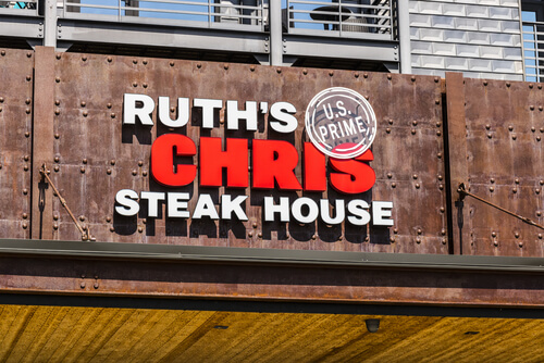 Ruth's Chris Steak House Happy Hour