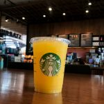 How To Order The Secret Starbucks Orange Drink