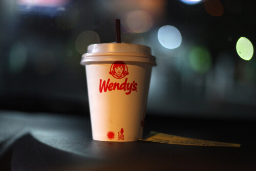 Wendy's Coffee