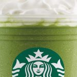 Review: Starbucks Green Tea Frappuccino