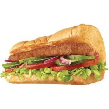 Subway Veggie Patty: Perfect Patty Or