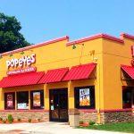 Review: Popeyes Chicken Sandwich