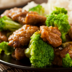 Beef & Broccoli Recipe