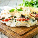 Carrabba's Chicken Bryan Recipe