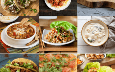 30+ Cheap & Easy Recipes For Difficult Times