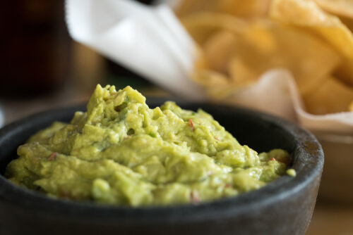Chipotle Guac Recipe
