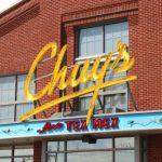 Chuy's Happy Hour