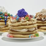 IHOP Debuts Cereal Pancakes and Cereal Milkshakes