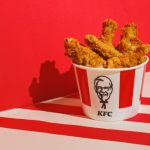 KFC Offers Free Delivery Until April 26 Through Grubhub and Seamless