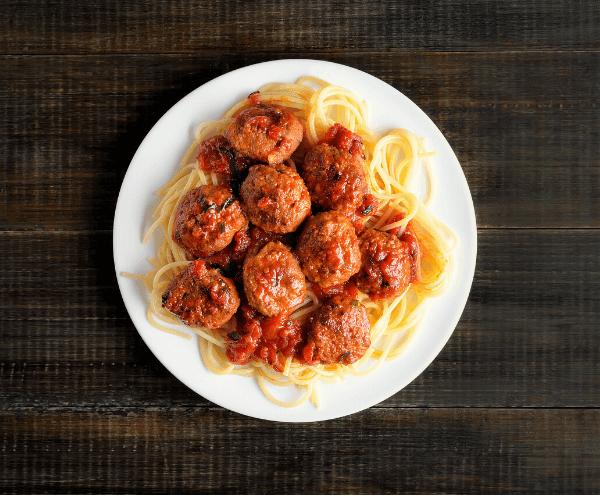 Maggiano's Meatball Recipe