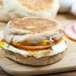 Classic McDonald's Egg McMuffin Recipe