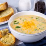 Panera Broccoli Cheddar Soup Recipe