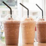 Starbucks Frappuccino Recipe - Vanilla, Mocha, & Green Tea