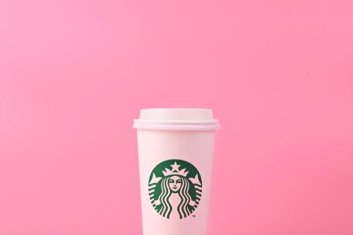 Starbucks Spring Tumblers