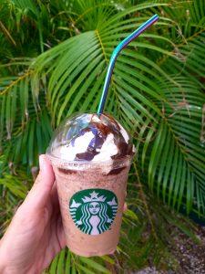Starbucks Twix Frappuccino