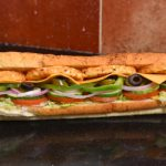 Subway Is Serving BOGO Footlongs In March
