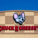 Chuck E. Cheese Offers Family Deals For Pick Up Or Delivery