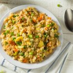 Benihana Fried Rice Recipe