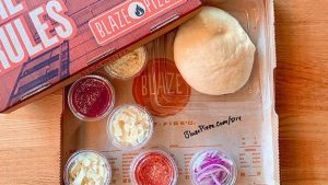 Blaze Pizza Kits