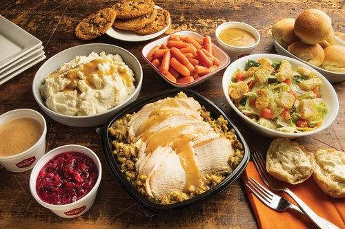 Bob Evans Family Meal