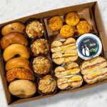Bruegger's Bagels Announces New Hot & Ready Brunch Box