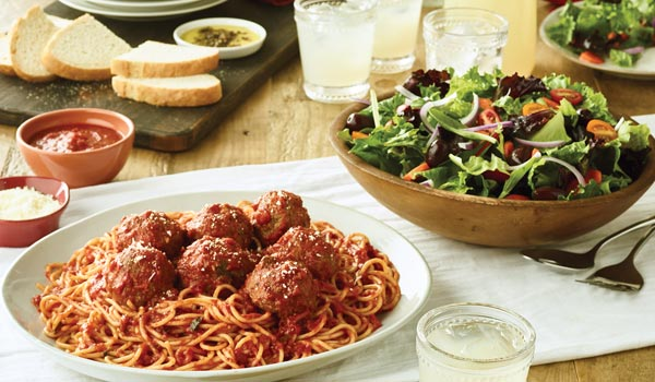 Carrabbas Family Bundle