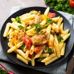 Chili's Cajun Chicken Pasta Recipe