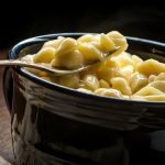 Panera Bread Mac and Cheese Recipe