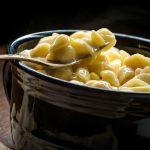 Panera Bread Mac and Cheese Recipe