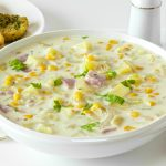 Panera Bread Summer Corn Chowder Recipe