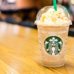 Starbucks Butterbeer Secret Menu Frappuccino & Recipe