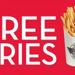 Steak 'N Shake Is Giving Away Free Fries To All Customers