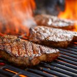 Texas Roadhouse Sells Ready-To-Grill Steaks