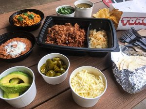 Torchy's Family Packs