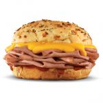 Arby's Secret Menu Melt