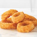 Best Fast Food Onion Rings