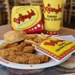 13 Best Fast Food Chicken Places