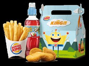 Burger King Kid's Meal