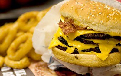 Burger King Secret Menu Suicide Burger