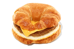 Dunkin Sausage Egg And Cheese
