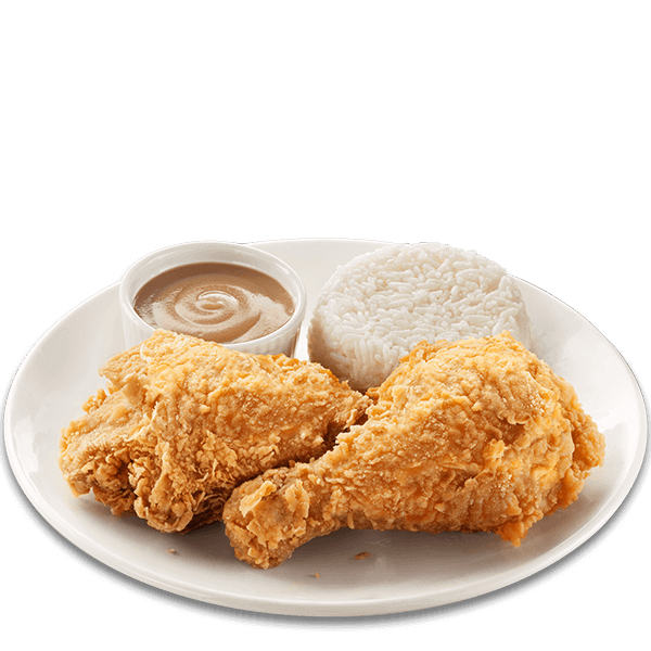 Jollibee Fried Chicken