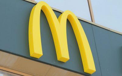 McDonald's Secret Menu Egg Burger