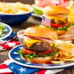 Memorial Day Food Deals and Freebies 2020