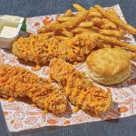 Popeyes Welcomes New $5 Buffalo Ranch Tenders