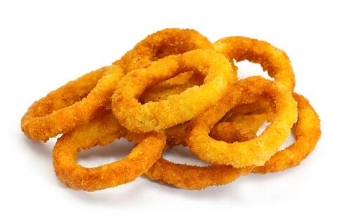 Portillo's Onion Rings