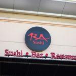 Ra Sushi Happy Hour